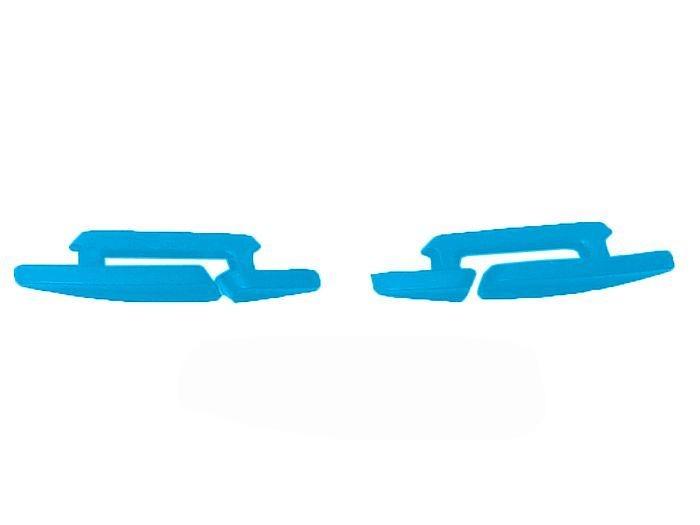 úchyty k páskům HAVEN pro přilbu Toltec a Toltec II modré 2ks