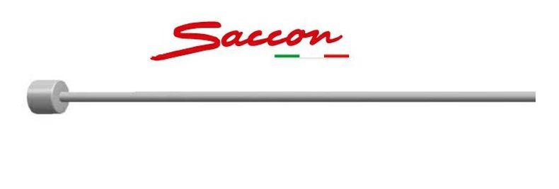 lanko Saccon řadici 1.2x2250 nerezové