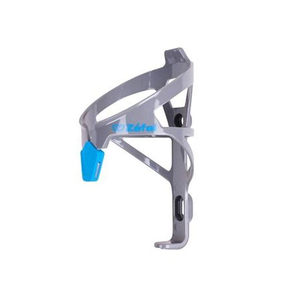 Košík Zefal PULSE A2 šedo/modrý