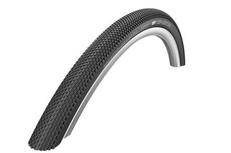 "plášť SCHWALBE G-One Allround Performance Line 27.5""x1.35/35-584 kevlar E-ROAD"