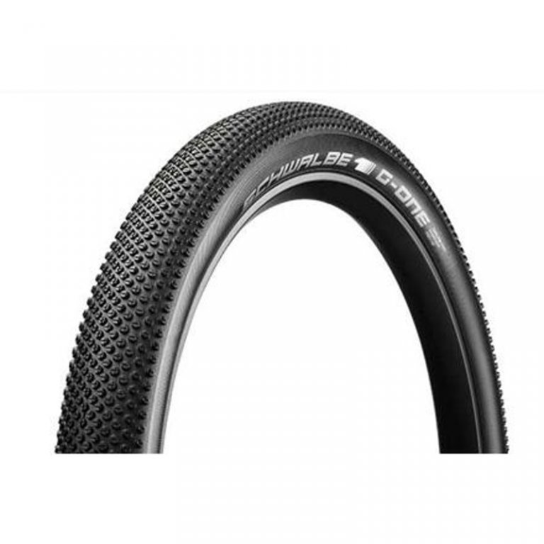 "plášť SCHWALBE G-One Allround Performance Line 27.5""x2.80/70-584 kevlar E-ROAD"