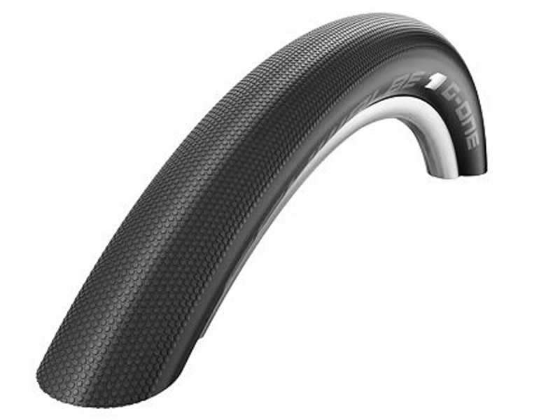 "plášť SCHWALBE G-One Speed Evolution Line 27.5""x2.00/50-584 kevlar"