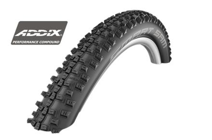 "plášť SCHWALBE Smart Sam Performance Line 29""x2.25/57-622 kevlar"