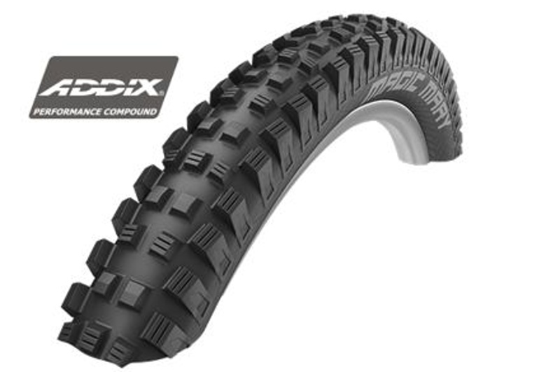 "plášť SCHWALBE Magic Mary Performance Line 26""x2.35/60-559"