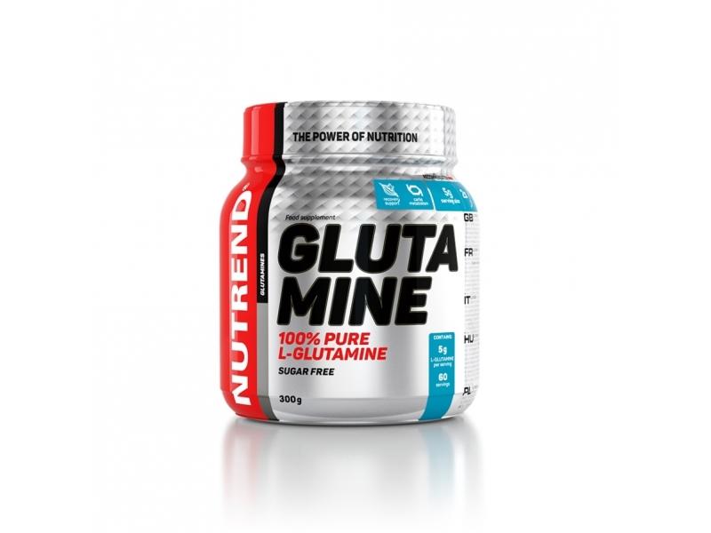 nápoj Nutrend Glutamine 300g exp.11/19