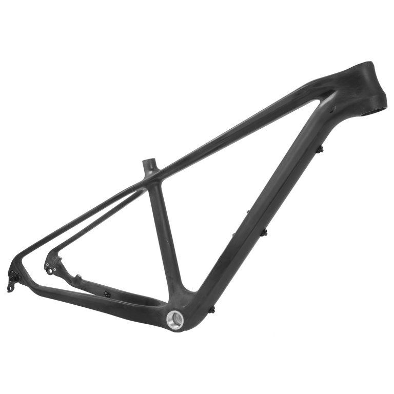 "rám MTB superlight carbon 27,5"" 15"" - 38cm"