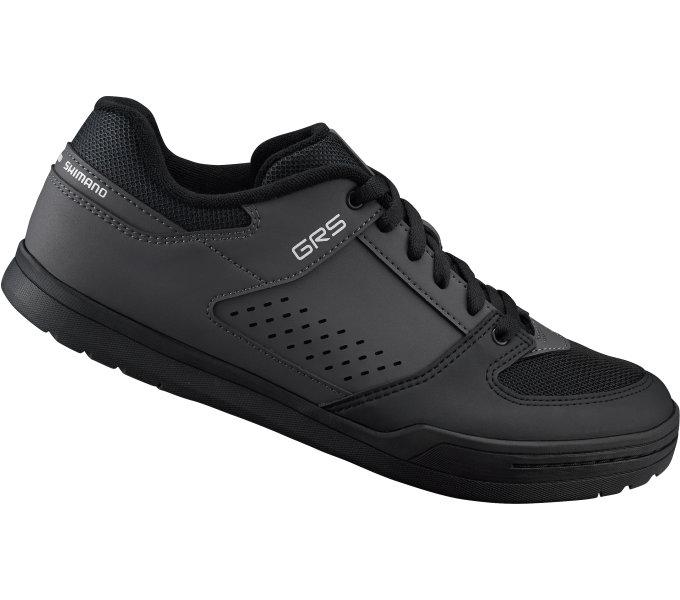 boty Shimano GR5 šedé, 41