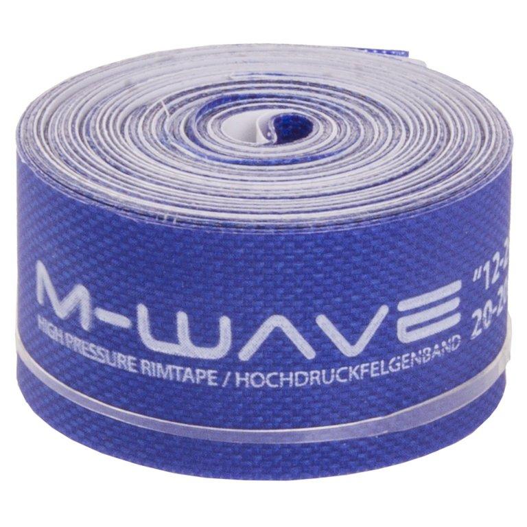 Páska ráfková M-Wave light 16mm x 2m 2ks v sáčku