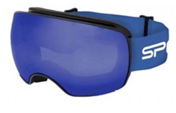 brýle lyžařské SPOKEY AIRY modré