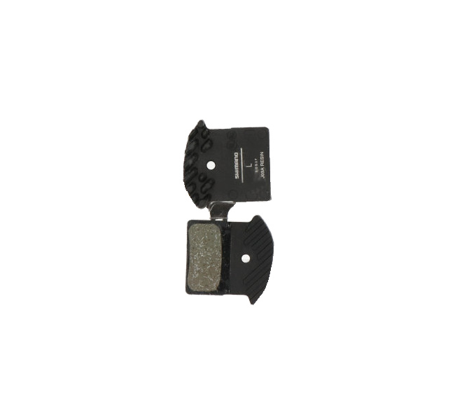 Brzdové destičky Shimano XTR, XT, SLX J03A polymerové Y8Z298011