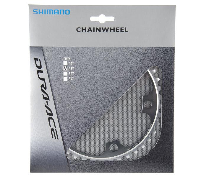 Převodník 42z Shimano Dura-Ace FC-7900 2x10 5 děr