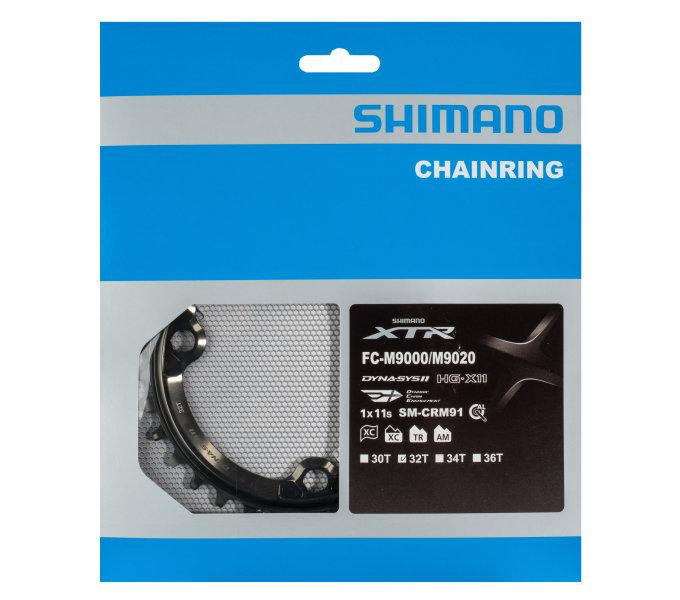 Převodník 32z Shimano XTR FC-M9020 1x11 4díry