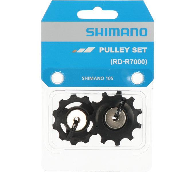 kladky Shimano RD-R7000