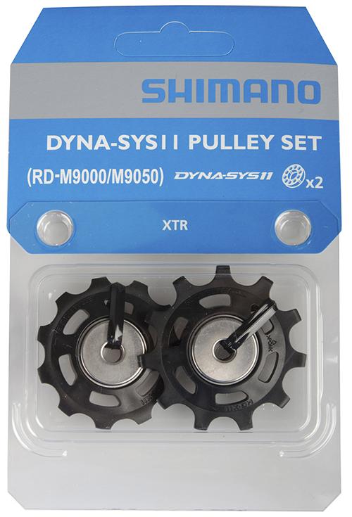 Kladky Shimano RD-M9000