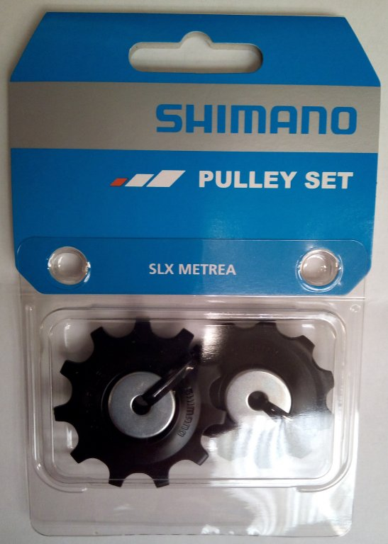 kladky Shimano RD-M7000