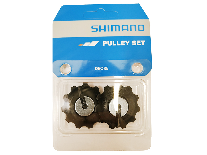 kladky Shimano RD-T6000