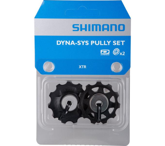 Kladky Shimano RD-M986/M985/M981/M980/M820