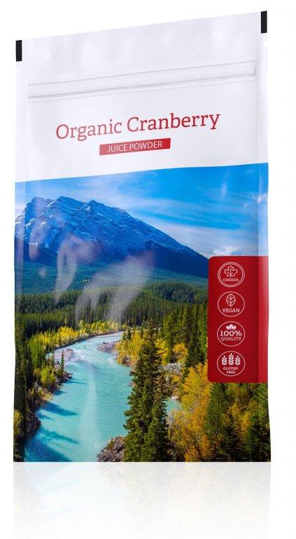 Energy Organic Cranberry juice powder