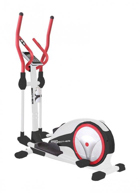 Elipticall ergonomický s běžeckými aplikacemi BE92E