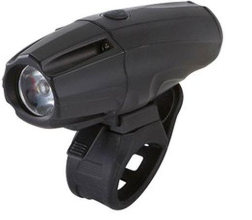 osvětlení přední 4RACE LF05 CREE XM-L LED 1000LM USB černé - otevřený obal