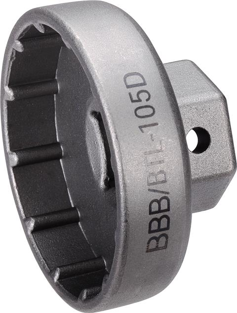 Klíč stahovací středu BBB BracketPlug na SramDub system