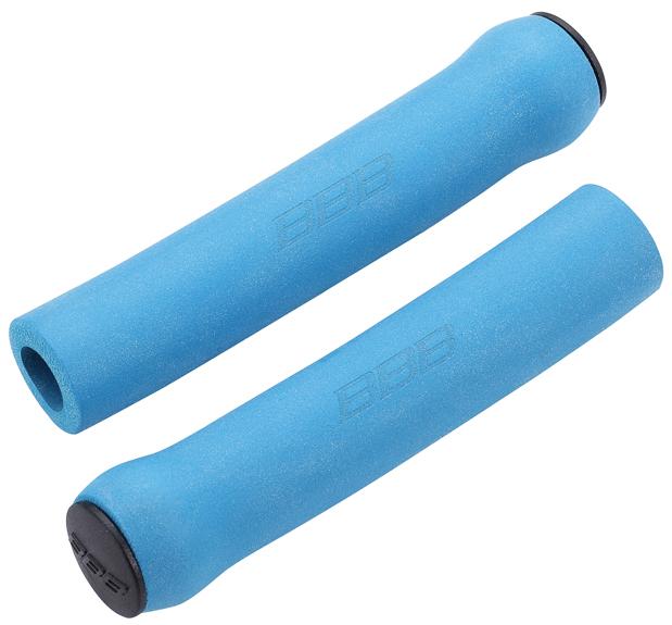 gripy BBB Sticky 130mm modré