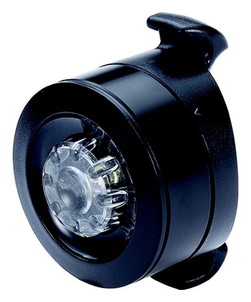 blikačky přední BBB Spy 17 lumenů 2xCR 2032
