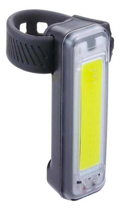 osvětlení přední BBB Signal USB 6-100 lm