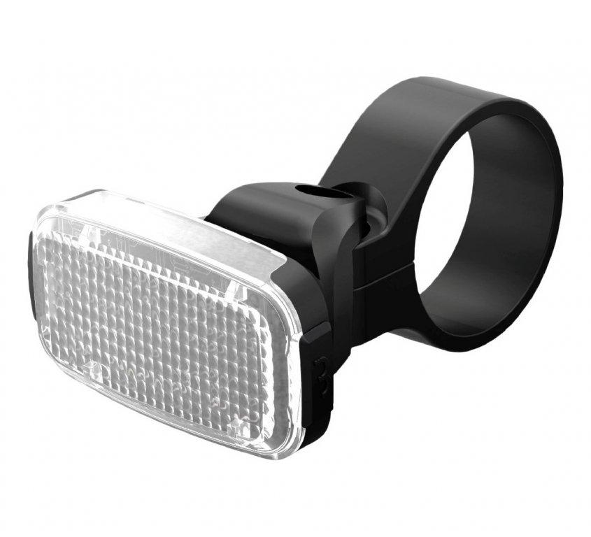 osvětlení přední BBB Spot 300mAh 4,2V USB 12-24 lm
