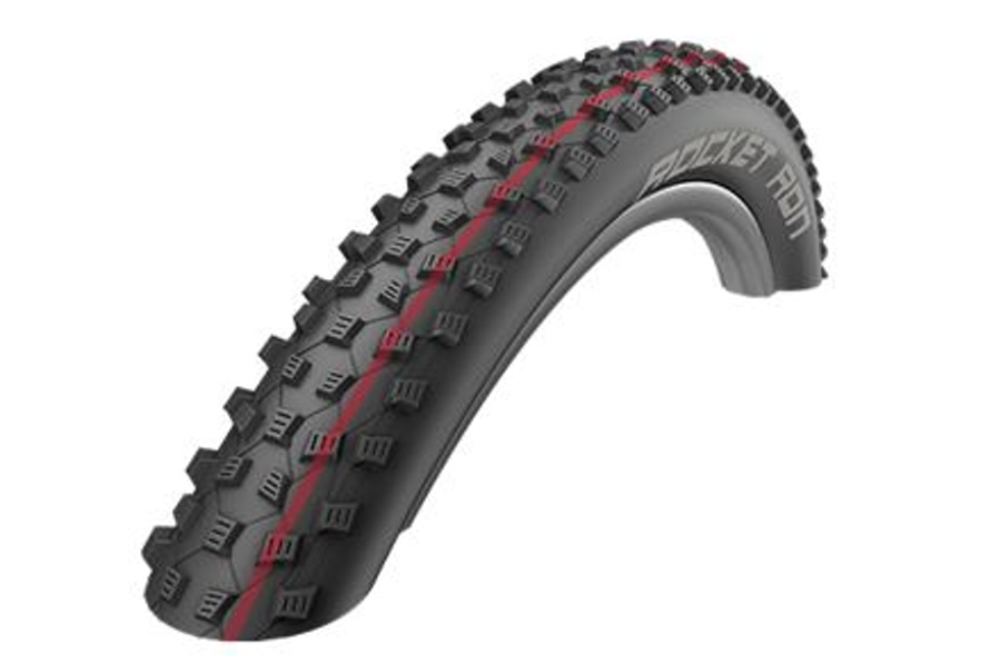 Plášť SCHWALBE Rocket Ron Evolution Line 24