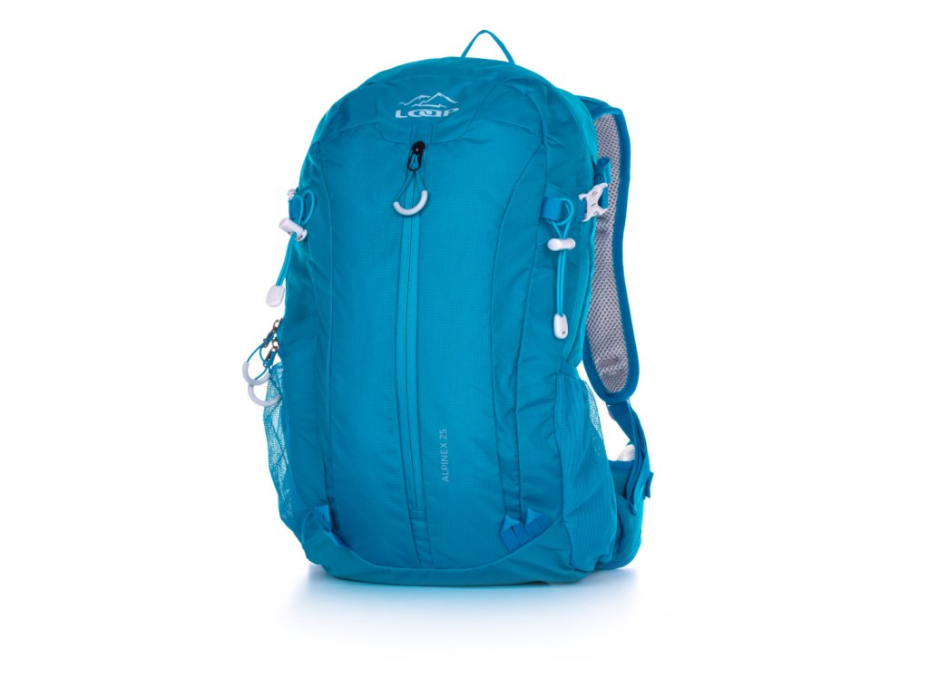 batoh LOAP ALPINEX 25 světle modrý