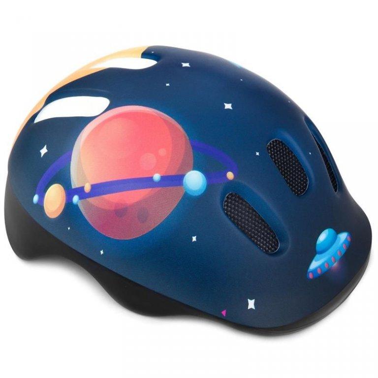 Přilba dětská Spokey SPACE 49-56cm