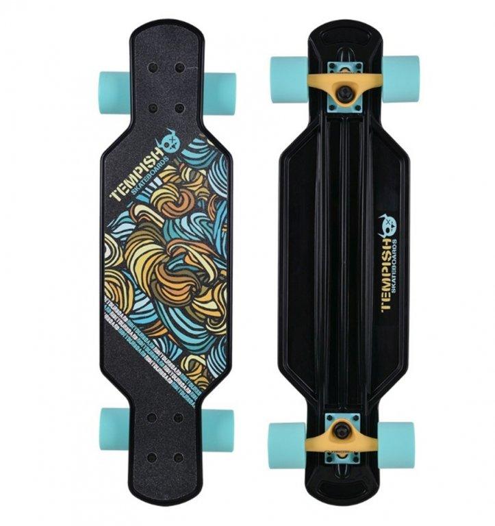skateboard Tempish BUFFY 29 CONTROL černý