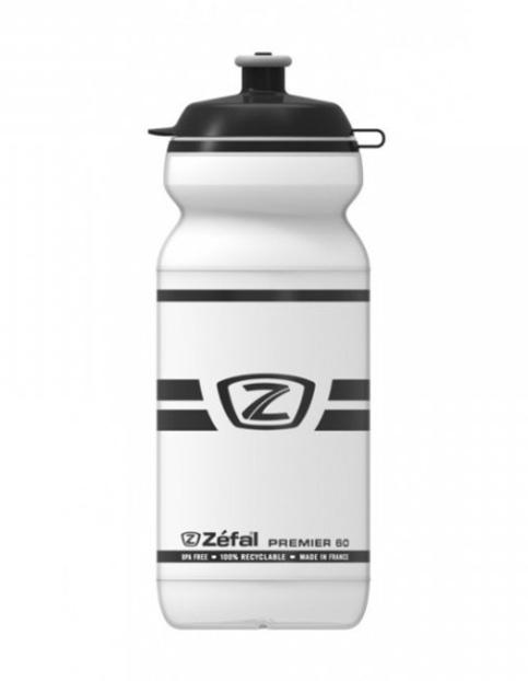 lahev ZEFAL PREMIER 60 bílá