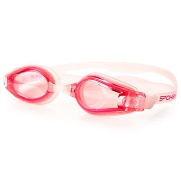 brýle dětské Spokey SKIMO růžové