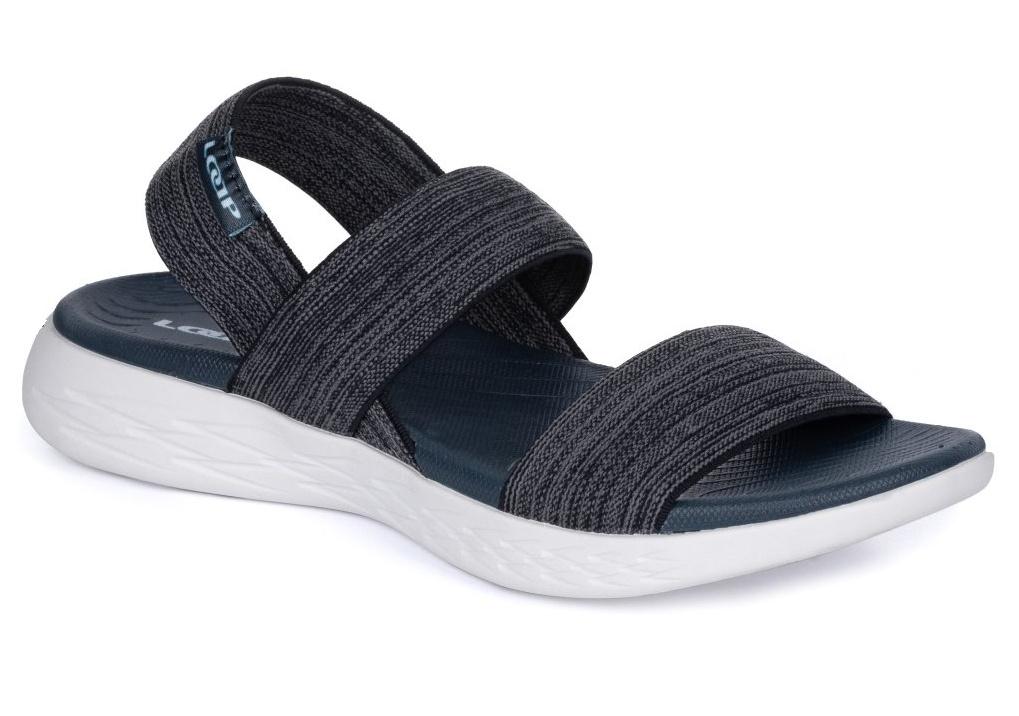 Boty dámské LOAP DREW sandály černé