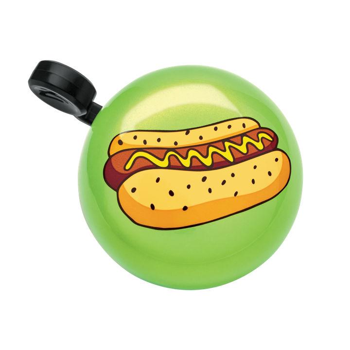 Zvonek ELECTRA Bell Domeringer Hot Dog