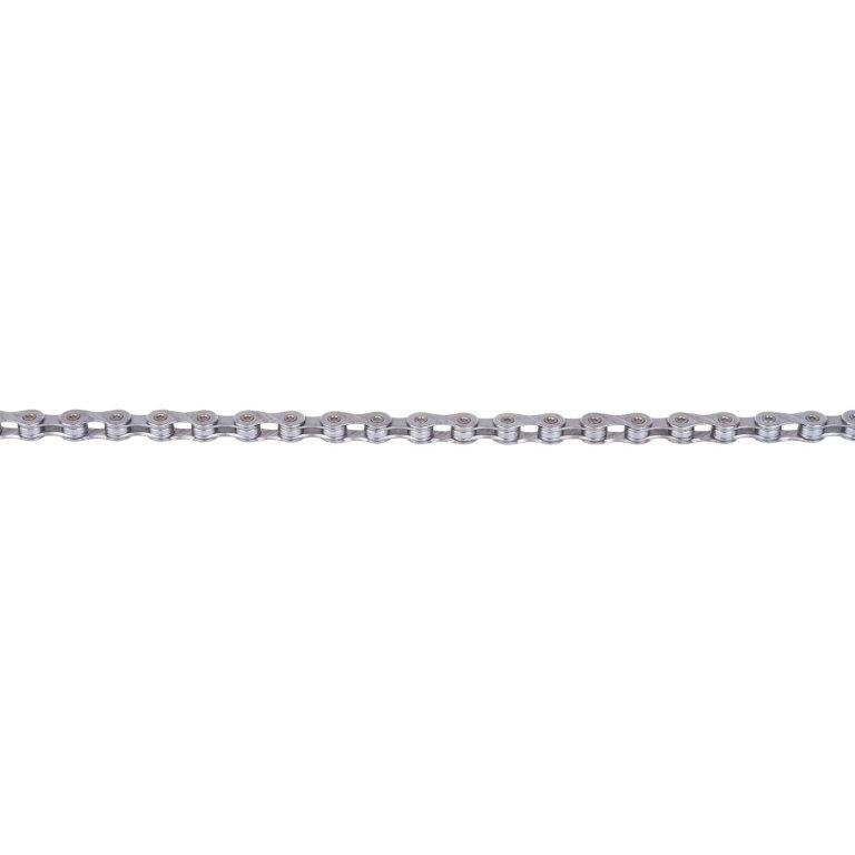 řetěz KMC X9 EPT stříbrný 114 čl. BOX