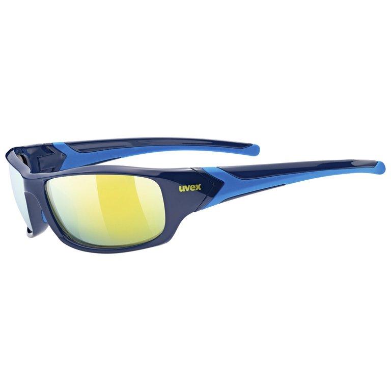 Brýle UVEX Sportstyle 211 modré