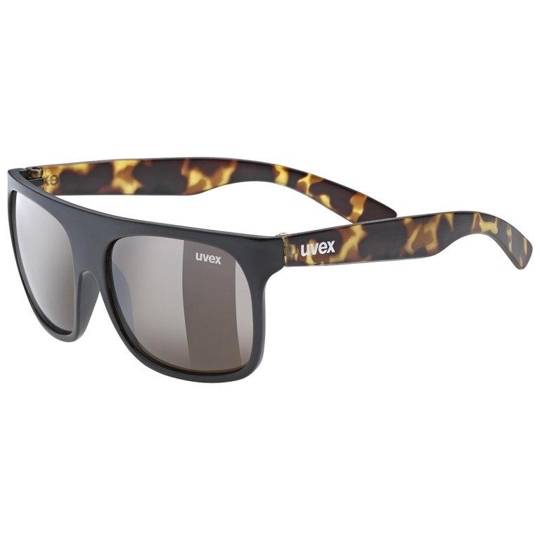 Brýle UVEX Sportstyle 511 černé havanna