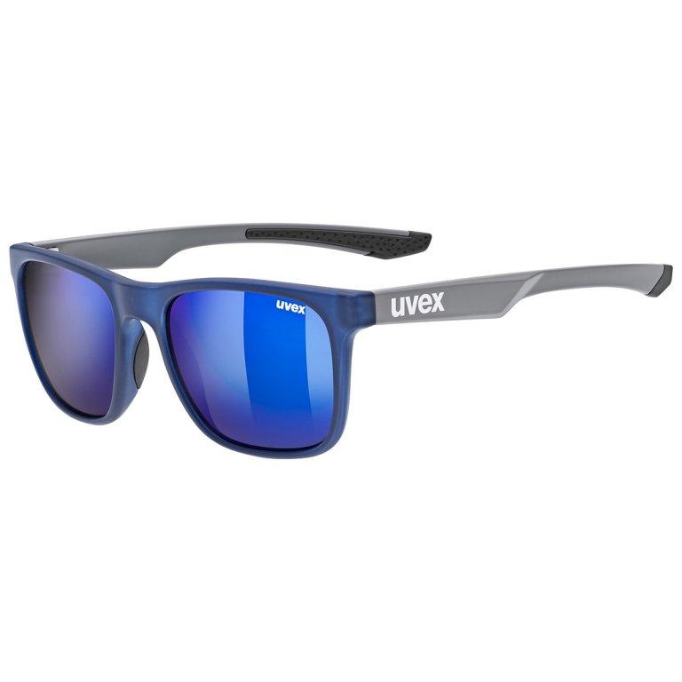 Brýle UVEX LGL 42 šedo-modré