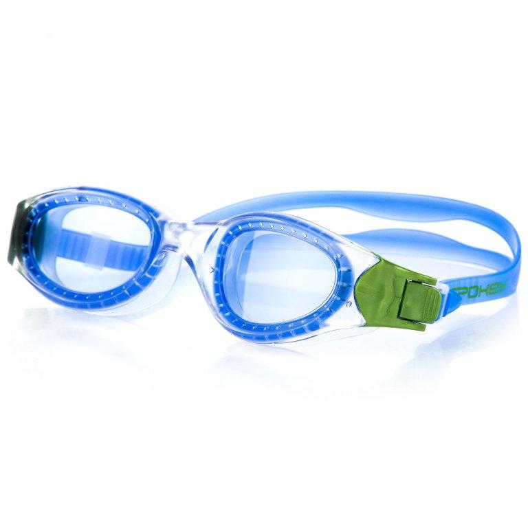 Brýle Spokey SIGIL modré