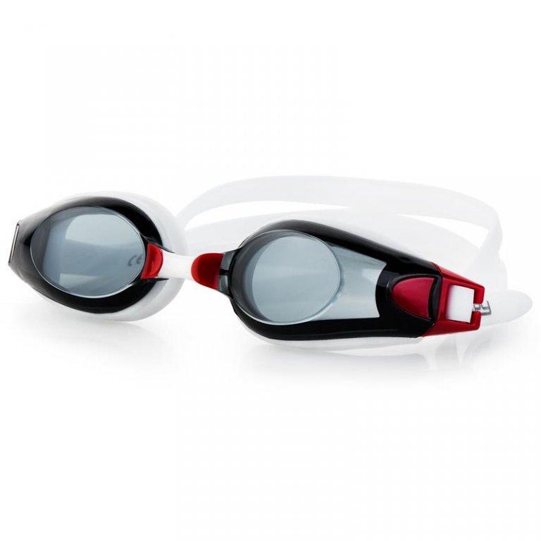 Brýle Spokey ROGER černo-červené