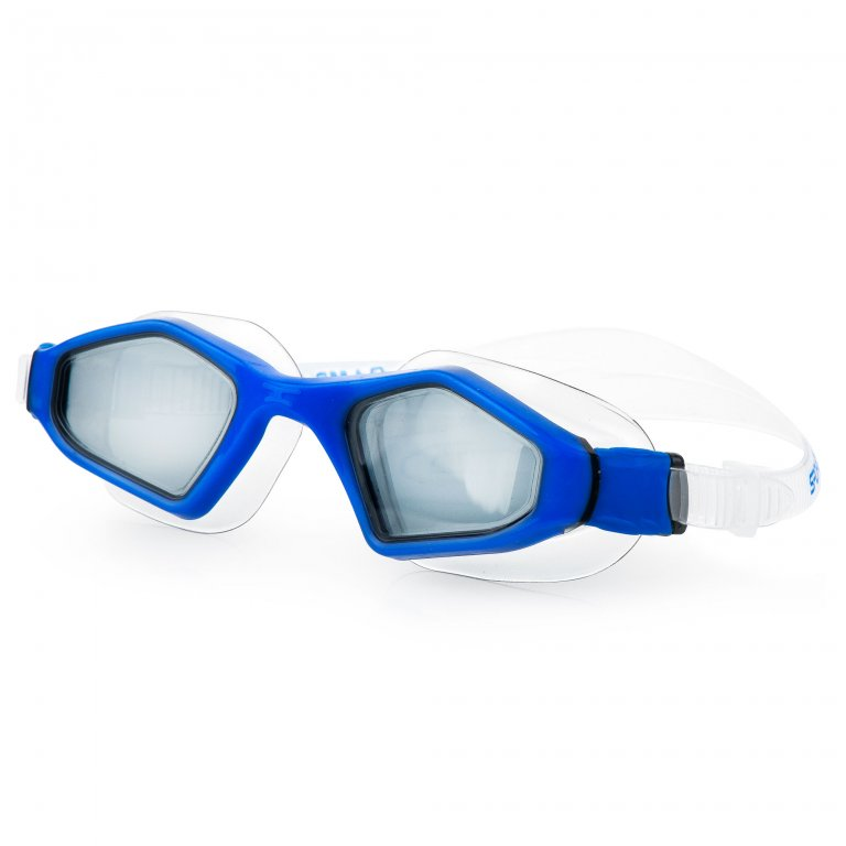 Brýle Spokey RAMB modré