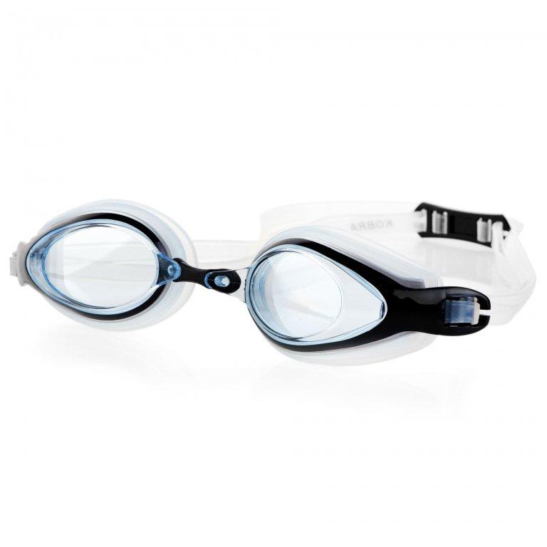 Brýle Spokey KOBRA bílé
