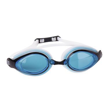 Brýle Spokey KOBRA modré skla bílé