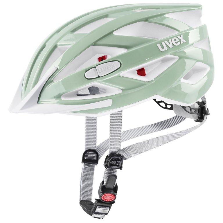 Přilba UVEX I-vo 3D mintová