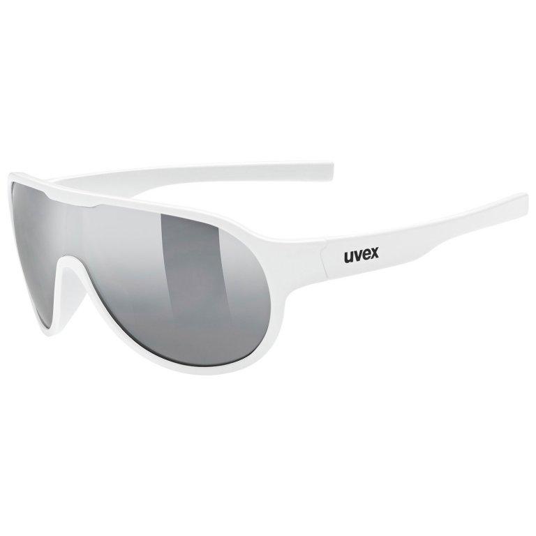Brýle UVEX Sportstyle 512 bílé