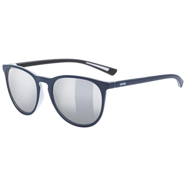 Brýle UVEX LGL 43 modré