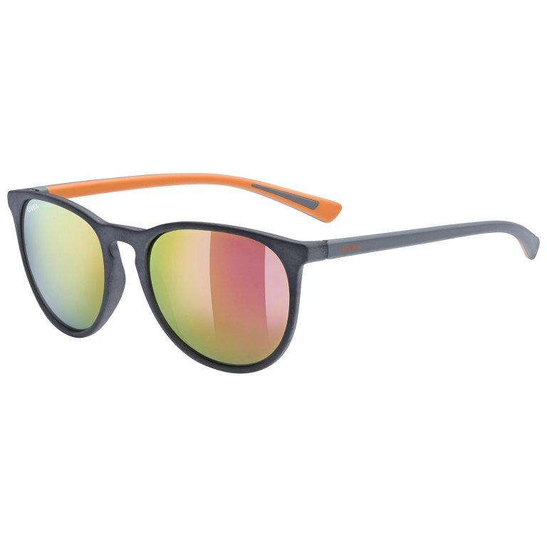 Brýle UVEX LGL 43 šedé
